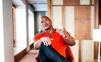 Dwayne Johnson je nejlépe vydělávajícím hercem roku 2019. V TOP 10 je také 5 Avengerů a pár překvapení