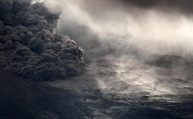 Dychberúci záber stratovulkánu či ďalšie stovky skvelých snímok dali porote fotografickej súťaže poriadne zabrať