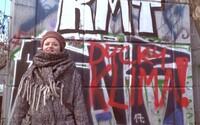 Dycky klima! Dáša ze seriálu Most! vystoupila ve videu od Greenpeace proti uhelnému byznysu