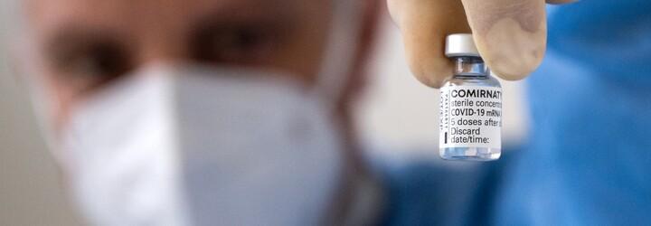 Vakcína Pfizer funguje proti brazilské, britské i jihoafrické mutaci, ukazuje studie