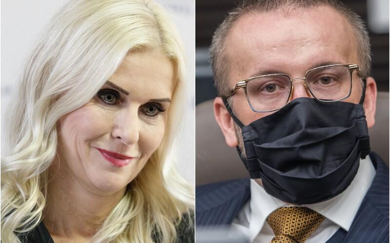 Kollárovo hnutie Sme rodina môže pomôcť Jankovskej a Pčolinskému dostať sa z väzby. Návrhom porušuje koaličnú zmluvu.