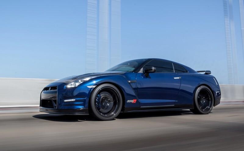 V ktorom filme sa prvýkrát objavil Nissan GT-R?