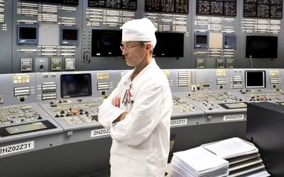 Požiare pri Černobyle Slovensko neohrozili. Hodnoty radiácie sú v norme