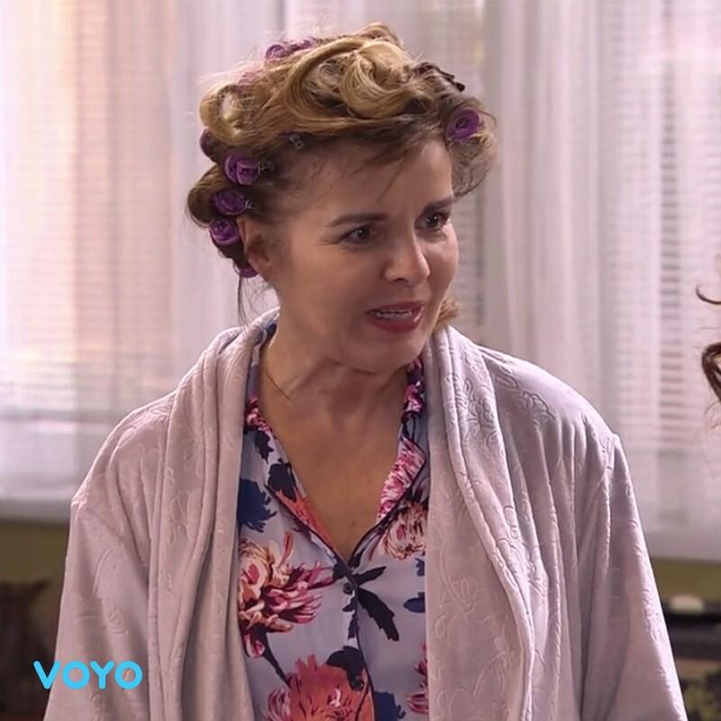 V ktorom zo seriálov má Zuzana Tlučková priezvisko Stromokocúrová?
