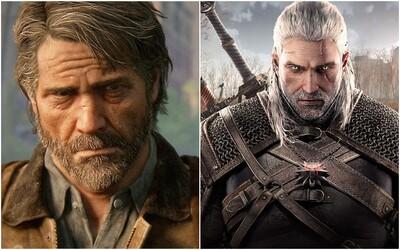 The Last of Us: Part 2 prekonalo Zaklínača 3 a stáva sa najoceňovanejšou hrou v histórii.