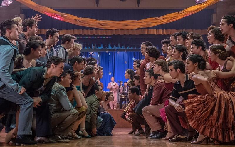 West Side Story bude muzikálom roka s nádhernými tanečnými číslami, emotívnym príbehom o láske a smrti a so skvelým soundtrackom.