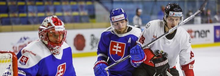 Ako vyzerajú hokejisti, ktorí nás reprezentujú na MS 2021 v Rige? Toto je historicky najmladší slovenský tím