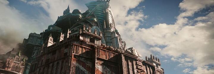Fantasy Smrteľné stroje z dielne Petera Jacksona patrí k najväčším prepadákom roku. Prerobiť môže až 100 miliónov dolárov