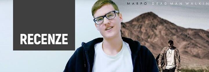 Co si myslíme o Marpově novém albu Dead Man Walking? Zhodnotili jsme v nové videorecenzi