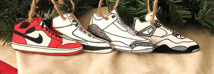 11 vianočných darčekov z Footshopu pre celú rodinu