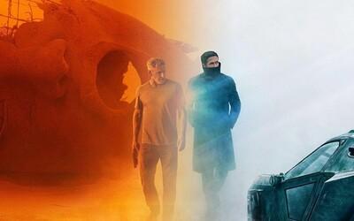 Blade Runner 2049 mal pôvodne štyri dlhé hodiny a režisér Denis Villeneuve dokonca uvažoval, že príbeh rozdelí na dva samostatné filmy