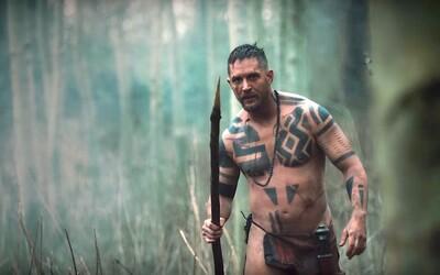 Oficiální: Taboo dostává 2. sérii a Tom Hardy tak bude mít opět o něco méně času na filmy