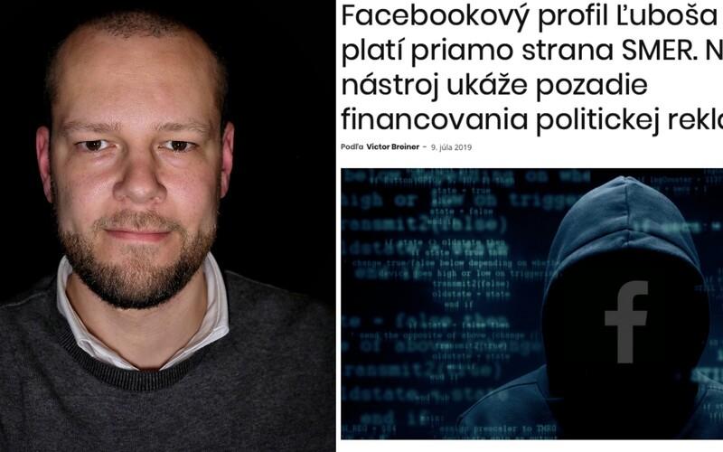 VOĽBY 2020: Nenechajte sa oklamať. Kto na slovenskom internete zavádza najviac? Najtoxickejší dezinformátori sú politici z najsilnejších politických strán, hovorí expert na dezinformácie (Odomknuté)