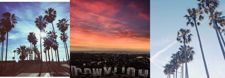 Mladá Slovenka skúsila šťastie v Los Angeles. Dnes pracuje pre Adama Sandlera a študuje filmový strih (Rozhovor)