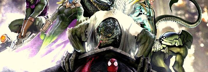 Svět Marvelu: Spider-Man je budoucností MCU. Je jeho součástí i Venom, co znamenaly potitulkové scény a co můžeme čekat od pokračování?