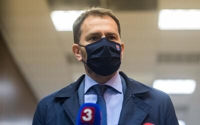 Do konca roka môžeme na Slovensku zaočkovať 85 % dospelej populácie. Vláda objednala ďalšie 4 milióny dávok vakcíny.