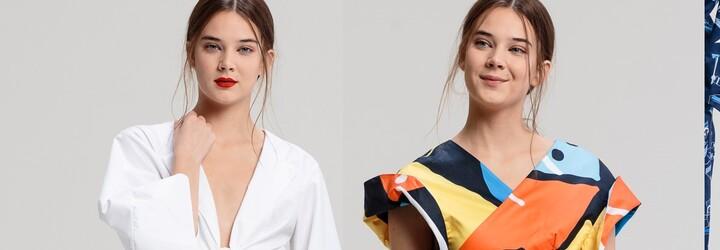 Na prestížnom Vienna Fashion Week odprezentuje svoju kolekciu aj Slovenka Lenka Sršňová. Viedeň zachvátia odvážne farby a hravé vzory