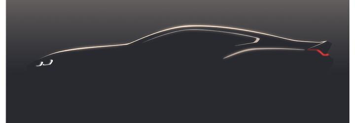 BMW potvrdilo návrat řady 8! Bavorské portfolio se již příští rok rozroste o luxusní vůz snů