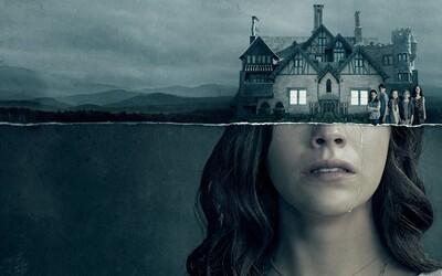 Čo pozerať, ak na Netflixe hľadáš horory a strašidelné seriály? Týchto 10 ponúka úžasnú, napínavú a krvavú atmosféru