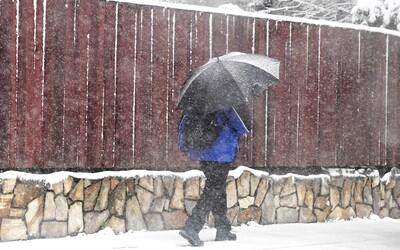 V úterý začne sněžit, během týdne napadne až 25 cm nového sněhu, varuje ČHMÚ.