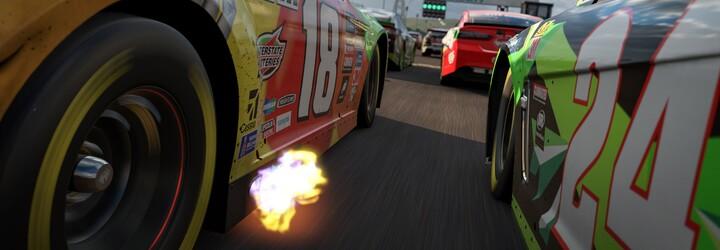Forza Motorsport 7 je žhavým kandidátem na nejkrásnější a nejlepší závodní hru roku (Recenze)
