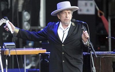 Bob Dylan vydal po osmi letech písničku. Má 17 minut.