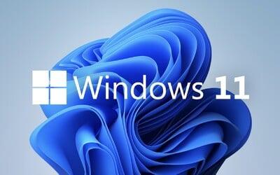Je tu únik testovacej verzie nového Windowsu 11. Vieme, ako bude nový operačný systém vyzerať.