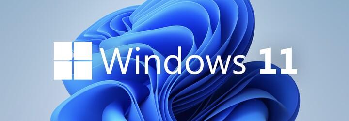 Je tu únik testovacej verzie nového Windowsu 11. Vieme, ako bude nový operačný systém vyzerať