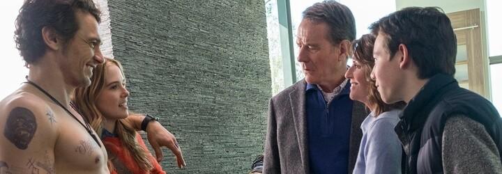 Je komédia Why Him? s Bryan Cranstonom a Jamesom Francom perfektnou vianočnou zábavkou, ktorá tu chýbala? (Recenzia)