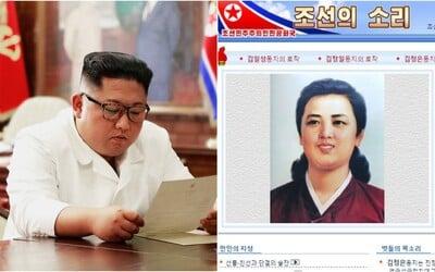 Jak vypadá internet v Severní Koreji? Jednoduchý design, ale i sociální síť podobná starému Facebooku.