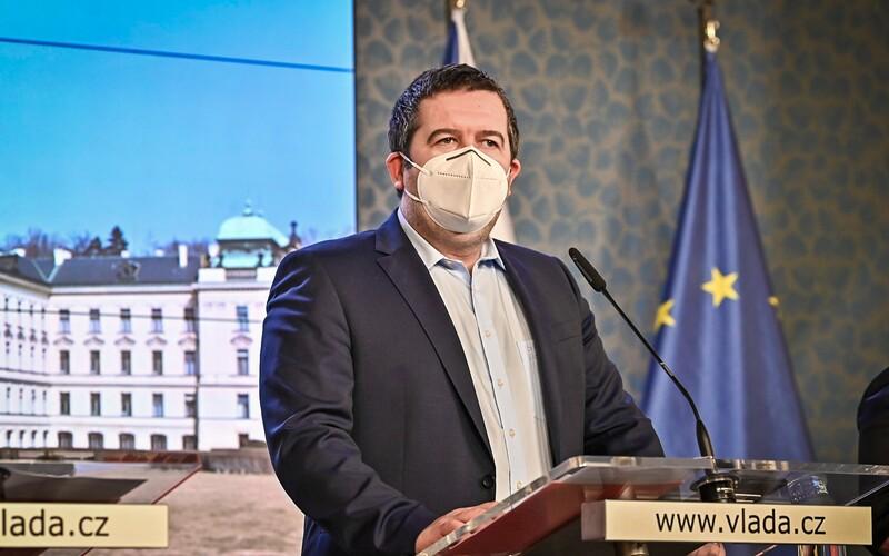 Předsedou ČSSD se opět stal Jan Hamáček.