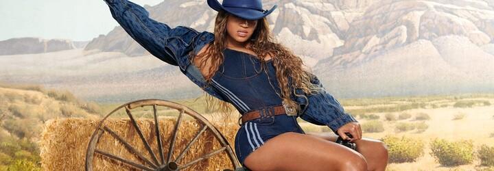 Beyoncé má sexepílu na rozdávanie, jej nová kolekcia IVY PARK urobí bohyňu aj z teba