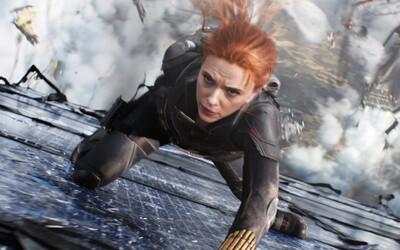 Black Widow trhá rekordy. Novinka Marvelu cez víkend predbehla v tržbách Rýchlo a zbesilo 9