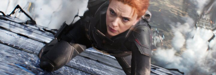 Scarlett Johansson a Disney se dohodly. K soudu kvůli Black Widow nedojde a ve spolupráci chtějí pokračovat