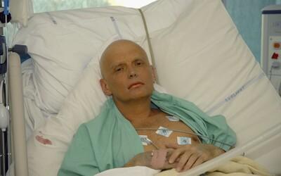 Rusko je zodpovědné za smrt Alexandra Litviněnka otráveného poloniem. Rozhodl o tom Evropský soud pro lidská práva.