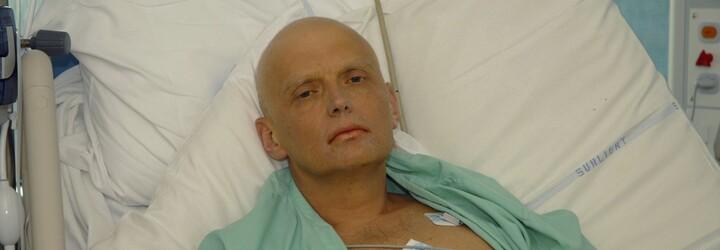 Rusko je zodpovědné za smrt Alexandra Litviněnka otráveného poloniem. Rozhodl o tom Evropský soud pro lidská práva