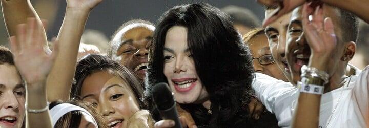 Naozaj Michael Jackson sexuálne zneužíval deti? Tieto zaujímavé fakty o jeho živote si možno nevedel