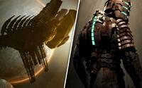 EA ohlásilo remake legendární hry Dead Space. Zahraješ si ho jen na PC a next-gen konzolích s nádhernou grafikou