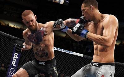 EA opäť každého naštvalo. Do UFC 4 za takmer 70 eur pribudli reklamy, ktoré tam neboli počas recenzovania hernými webmi