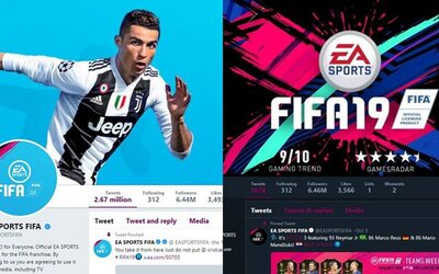 EA Sports už Cristiana Ronalda odstranilo z webu, v Nike jsou znepokojení. Portugalce se zastal jen Juventus