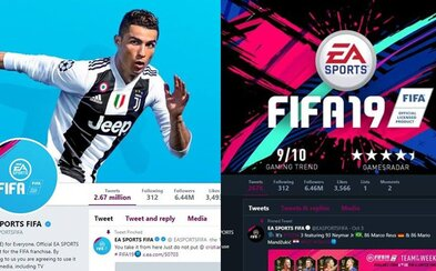 EA Sports už Cristiana Ronalda odstránilo z webu, v Nike sú znepokojení. Portugalčana sa zastal len Juventus