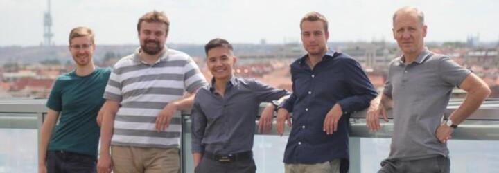 Chatbot českých studentů porazil americké konkurenty a získal zlato v soutěži Amazon Alexa Prize