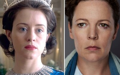 Oceňovaný seriál The Crown prišiel o hlavnú hviezdu. Claire Foy nahradí držiteľka Zlatého glóbusu Olivia Colman