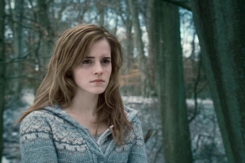 Jediné zaklínadlo, ktoré Hermiona dokázala vyčarovať len horko-ťažko?