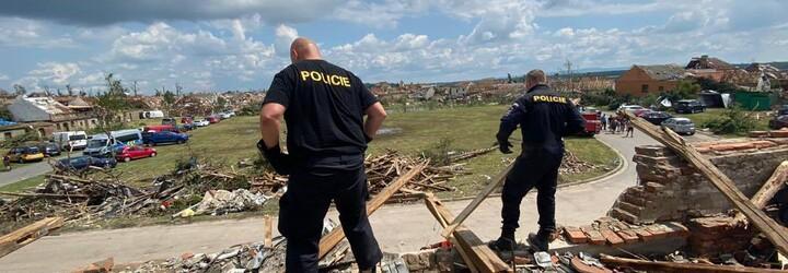 VIDEO: Takto vypadají obce zničené tornádem několik týdnů po katastrofě