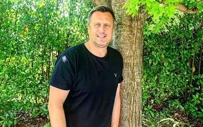Andrej Danko oslavuje 46. narodeniny. Tvrdí, že sa cíti na 64 a rieši koniec v politike.