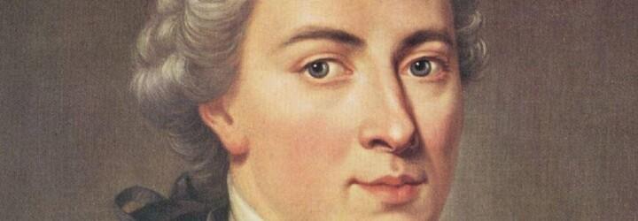 Immanuel Kant: Od krále dostal zákaz psát o náboženství, tak se zaměřil na etiku. A vznikl kategorický imperativ