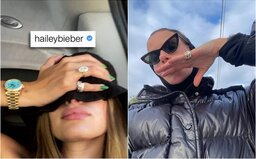 Each of Zuzana's Rings Has a Personal Story. Some of Them Range At 60 Thousand And Some AreEven Worn by Hailey Bieber (Interview)