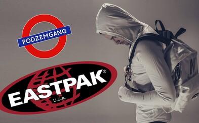 Eastpak, Ego a Podzemgang posielajú ďalšiu limitovanú edíciu klasických batohov Padded Pak'R