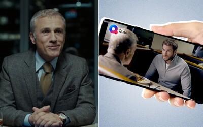 Quibi můžeš sledovat jen na mobilu. Dočkáme se nové streamovací platformy i v Česku?